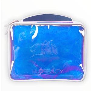 Huda Beauty Makeup Bag
